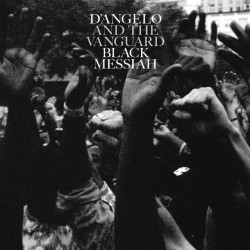 D'Angelo: Black Messiah(2014)