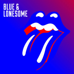 The Rolling Stones: Blue & Lonesome(2016)