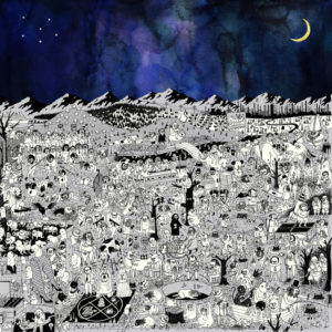 Father John Misty: Pure Comedy(2017)