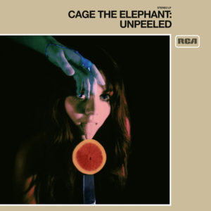 Cage The Elephant: Unpeeled(2017)