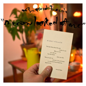 Mount Eerie: A Crow Looked at Me(2017)