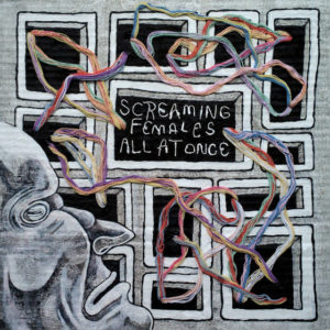 Screaming Females: All at Once(2018)