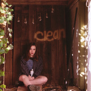 Soccer Mommy: Clean(2018)