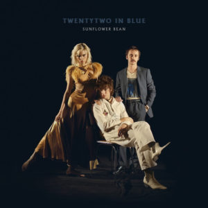 Sunflower Bean: Twentytwo In Blue(2018)
