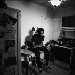 Saba: CARE FOR ME(2018)