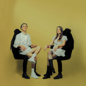 Confidence Man: Confident Music For Confident People(2018)