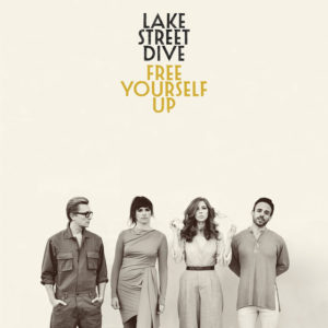 Lake Street Dive: Free Yourself Up(2018)