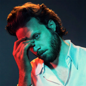 Father John Misty: God's Favorite Customer(2018)