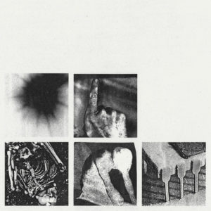 Nine Inch Nails: Bad Witch(2018)