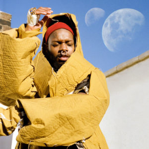 serpentwithfeet: soil(2018)