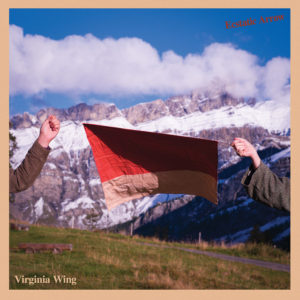 Virginia Wing: Ecstatic Arrow(2018)