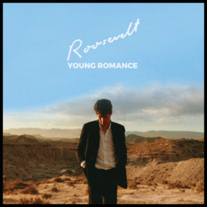 Roosevelt: Young Romance(2018)