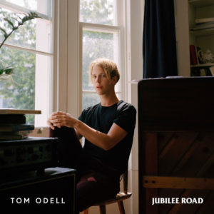 Tom Odell: Jubilee Road(2018)