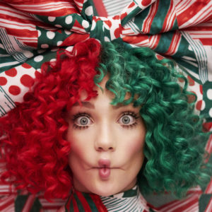 Sia: Everyday Is Christmas(2018)