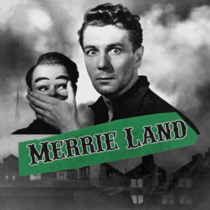 The Good, the Bad & the Queen: Merrie Land(2018)