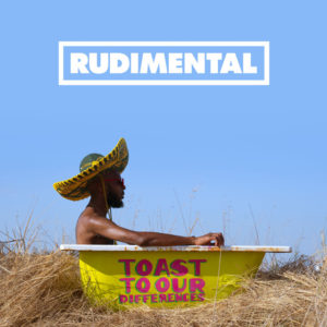 Rudimental: Toast to our Differences(2019)