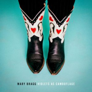 Mary Bragg: Violets as Camouflage(2019)