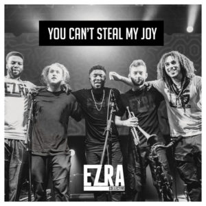 Ezra Collective: You Can't Steal My Joy(2019)