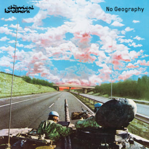 The Chemical Brothers: No Geography(2019)