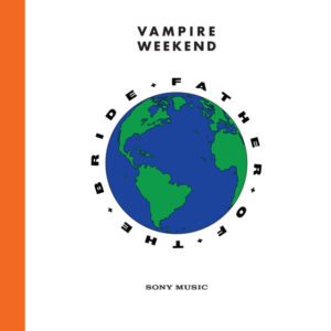 Vampire Weekend: Father of the Bride(2019)