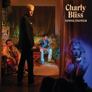 Charly Bliss: Young Enough(2019)