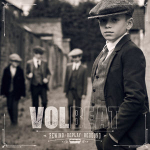 Volbeat: Rewind, Replay, Rebound(2019)