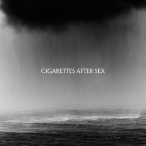 Cigarettes After Sex: Cry(2019)