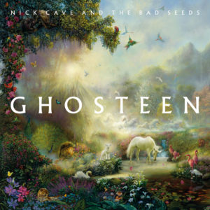 Nick Cave & The Bad Seeds: Ghosteen(2019)