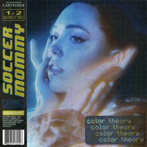 Soccer Mommy: color theory(2020)