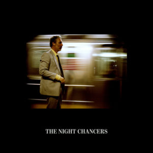 Baxter Dury: The Night Chancers(2020)