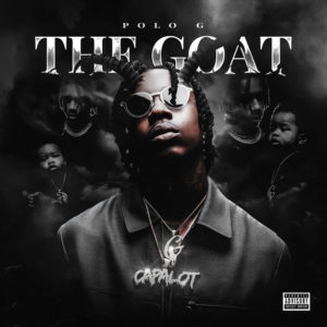 Polo G: THE GOAT(2020)