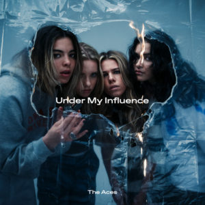 The Aces: Under My Influence(2020)