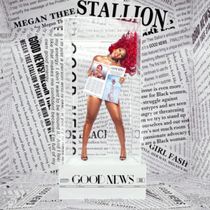 Megan Thee Stallion: Good News(2020)