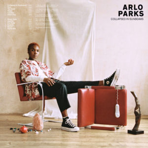 Arlo Parks: Collapsed In Sunbeams(2021)